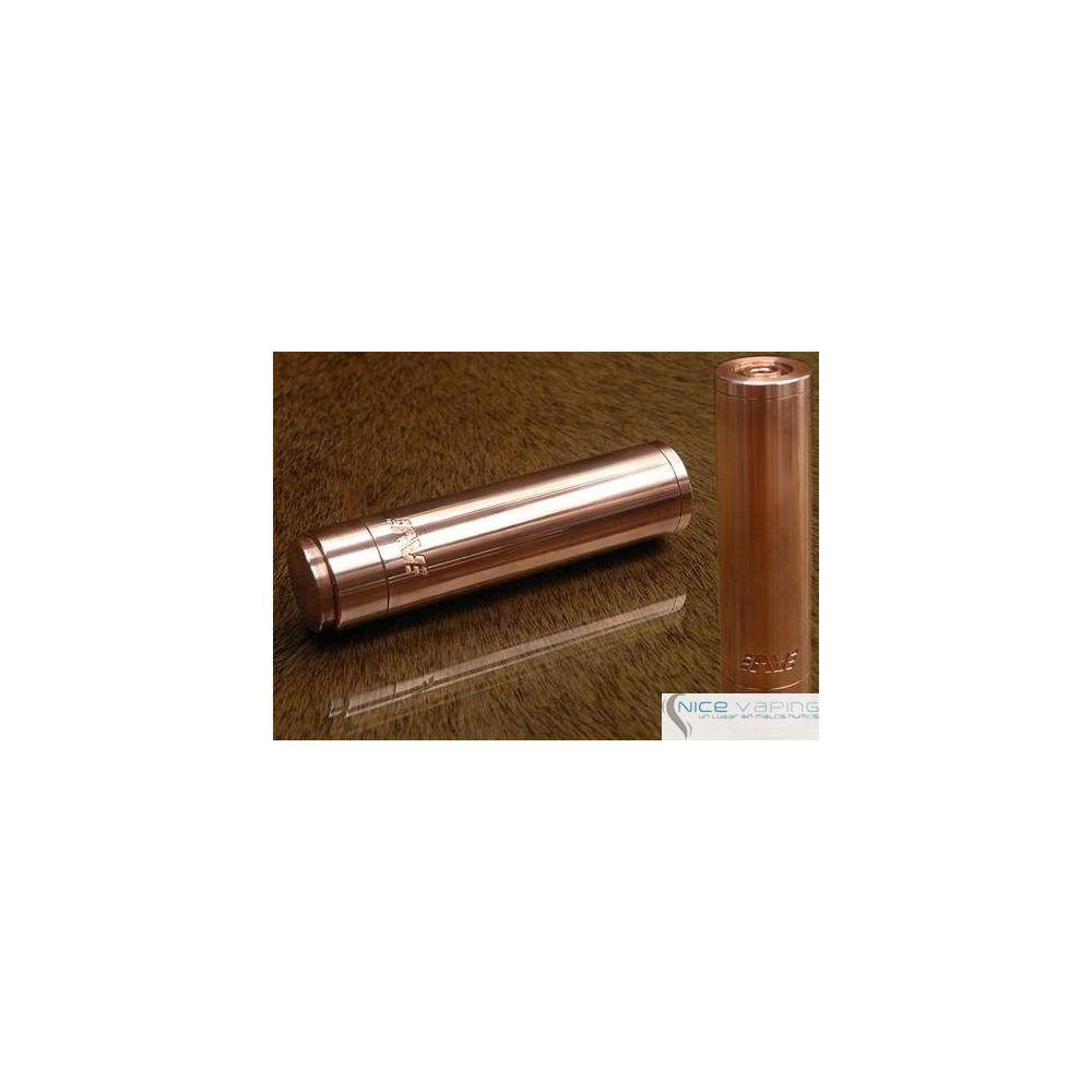 Manhattan MOD - Copper