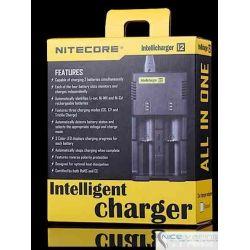 Nitecore I2 Charger