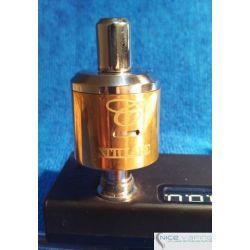Stillaire Brass & SS RDA 26650