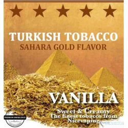 Turkish Vanilla Tobacco Premium
