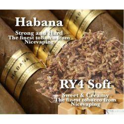 Habana RY4 Soft Premium