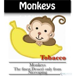 Monkeys Tobacco Premium