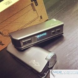 IPV Mini 30W con bateria LG HG2 by Pioner4You
