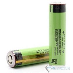 Panasonic 3400mah Protected