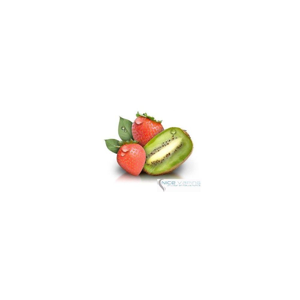 Strawberry Kiwi Super Premium