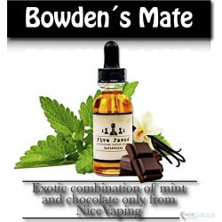 Bowden's Mate Clon by Five Pawns