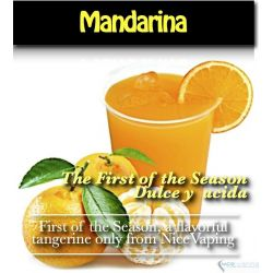 Tangerine, the first of the season  Premium
