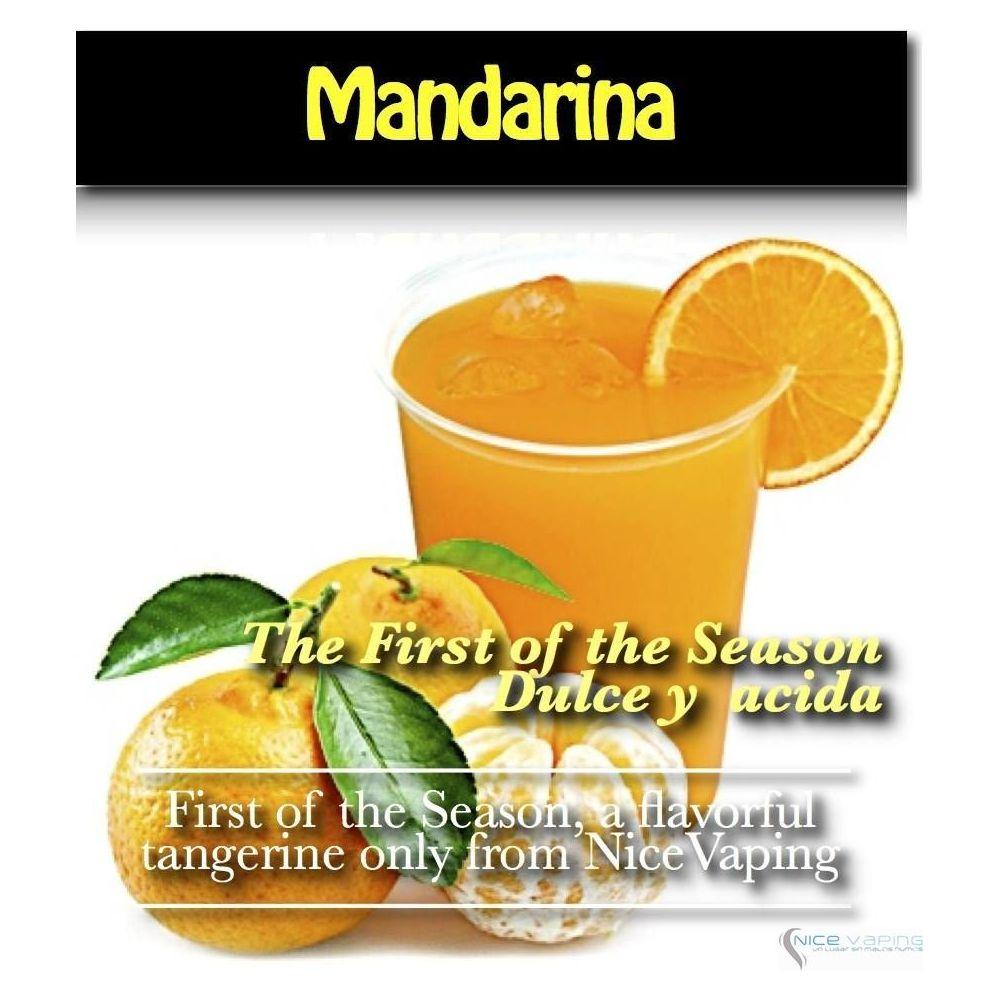 Tangerine Premium