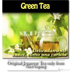 Te Verde Japones Premium