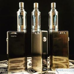 Aspire Pegasus 70W TC with Samsung 2,500 mah