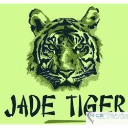 Jade Tiger by SG (Fresibu)