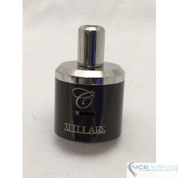 Stillare Brass & Black 18650