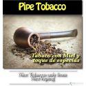 Pipe Tobacco Premium