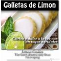 Galletas Limon Premium