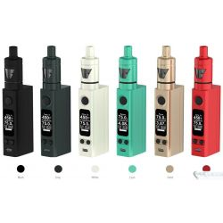 eVic VTC TRON Mini KIT 75W with Samsung 25R5Battery