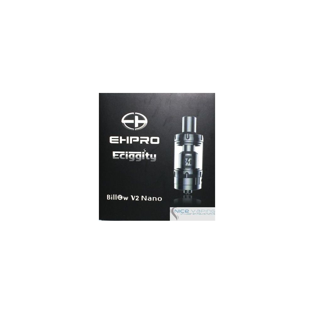 Billow V2 Nano RTA by EHPRO 3.2 ml