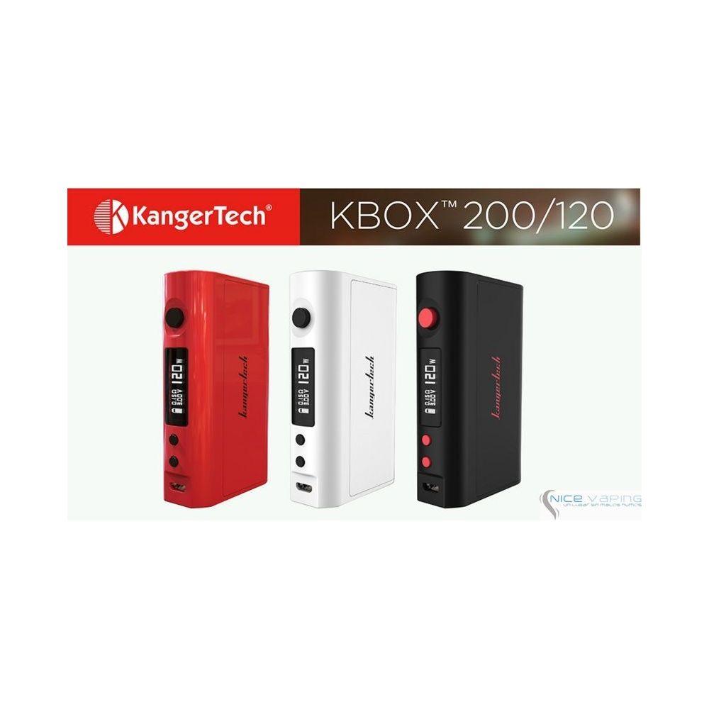 Kanger KBOX MOD 120W