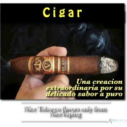 Cigar Tobacco Ultra