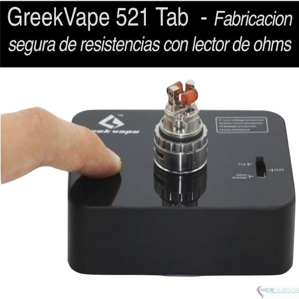 521 Tab by GeekVape