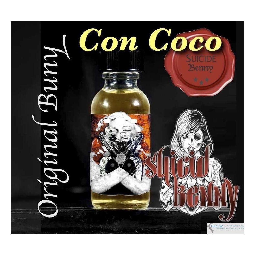 Original Bunny Coconut Clon by Suicide Bunny