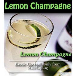 Champagne con Limon Premium
