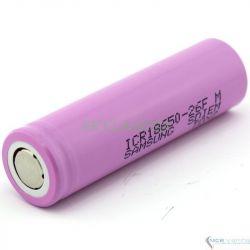 Samsung 2600 mAh Pink