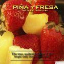 Pineapple Strawberry Premium