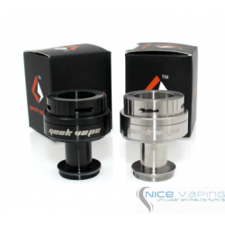 Griffin RTA Top Airflow 22 mm Set by GeekVape