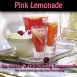 Pink Lemonade Premium