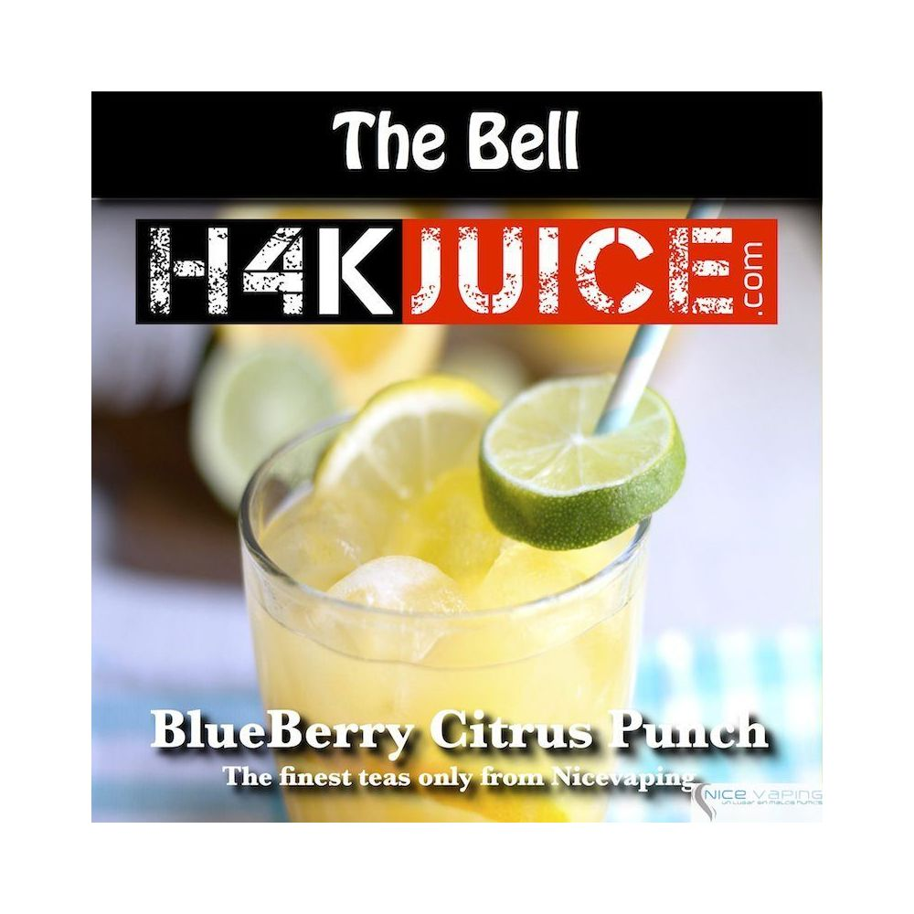 The Bell by H4Juice