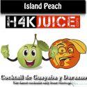 Island Peach by H4kJuice Clon