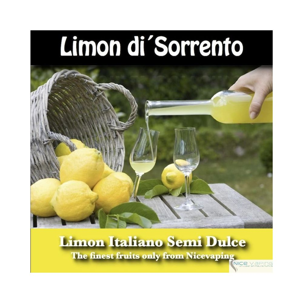 Lemon di´Sorrento Premium