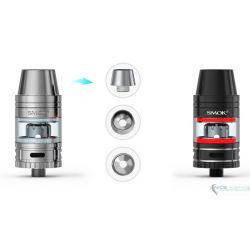 Smok TFV4 Micro Kit Completo 3.5 ml @22mm, 15-60 Watts