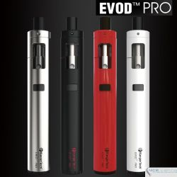 Kanger EVOD Pro Kit @ 4ml, 22mm, 18650, CLOCC
