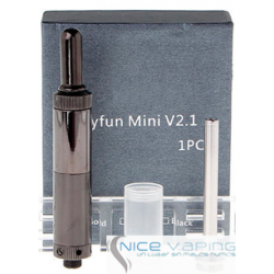 Kayfun Mini 2.1 Black