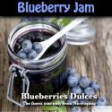 Jalea de BlueBerry Ultra