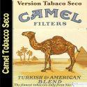 Camel Tobacco Ultra - Version Seca