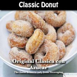 Classic Donnut Ultra