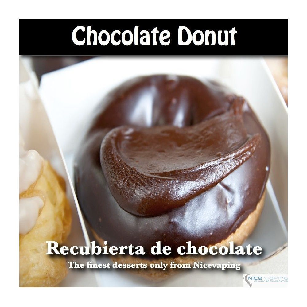 Chocolate Donut Ultra