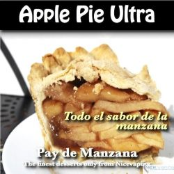 Apple Pie Ultra