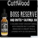 CuttWood Boss Reserve Clon