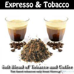 Expresso & Tobacco Ultra