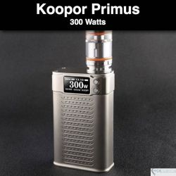 Kooper Primus 300W