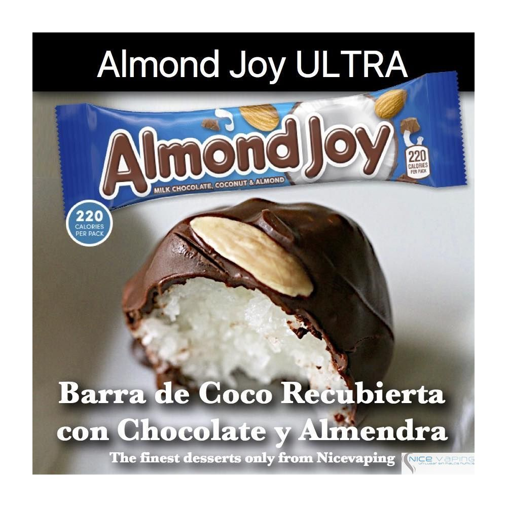 Almond Joy Ultra