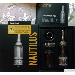 Aspire Nautilus Tank 4.6 ml