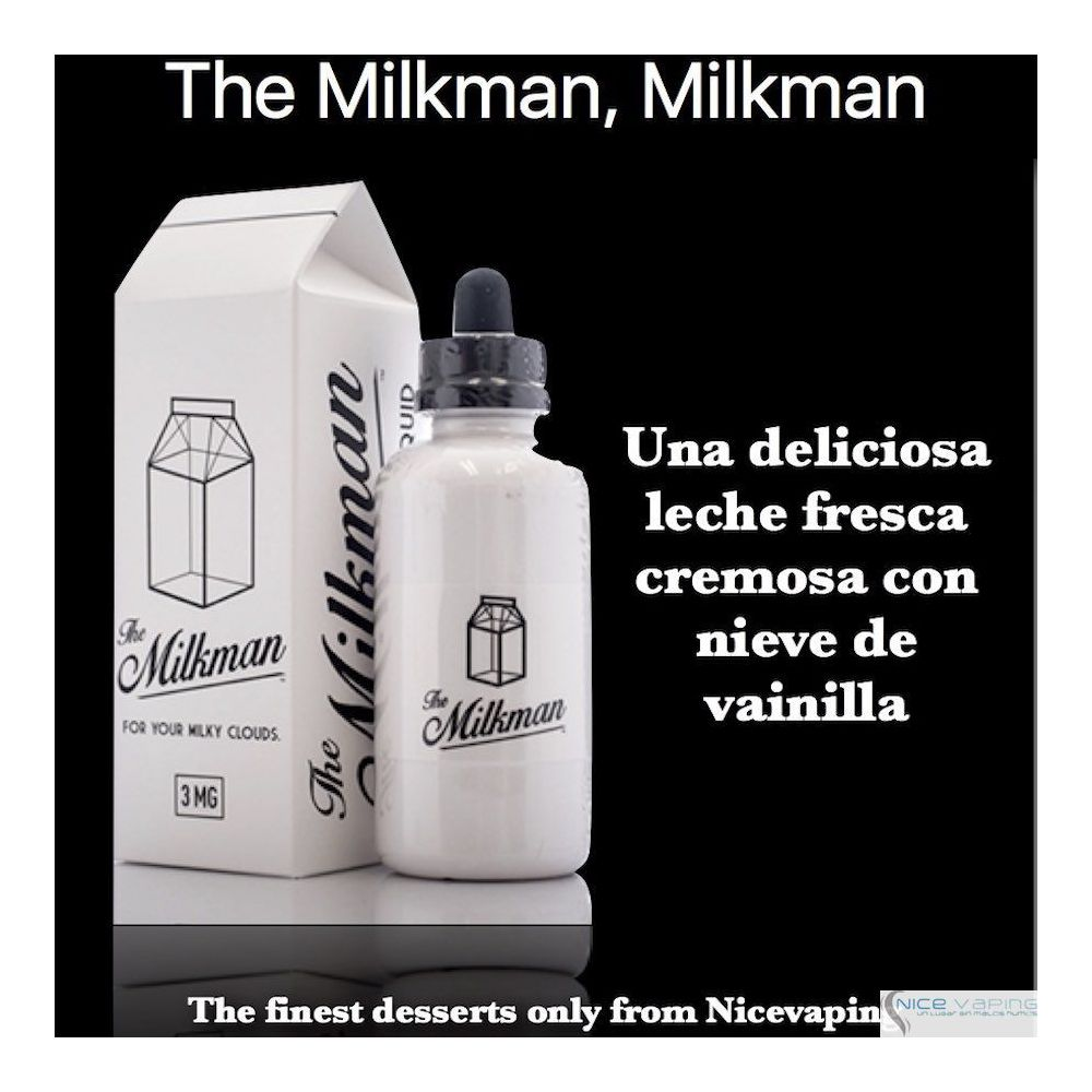 Milkman, The Milkman Clon
