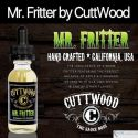 Mr. Fritter Clon by CuttWood