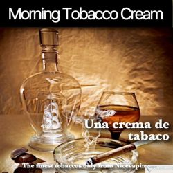 Morning Tobacco Cream