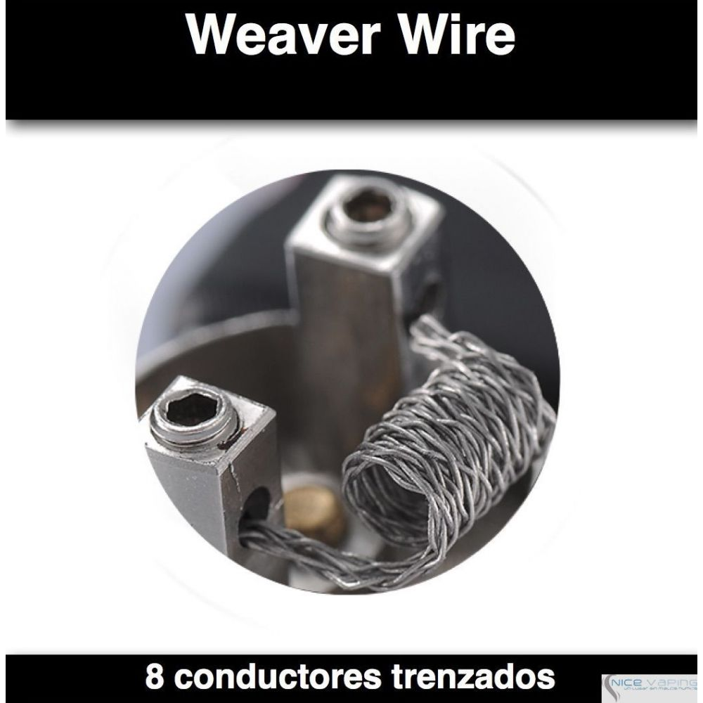Vaping Special Wires