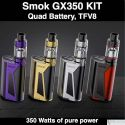 SMOK GX350 kit - 350W con TFV8 5.5 ml